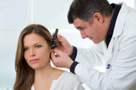 hearing loss diagnostic test