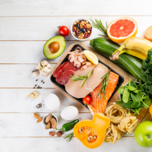 A Healthy Diet Can Reduce The Risk of Hearing Loss